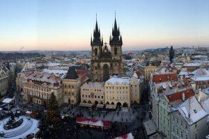 Free things to do in Prague