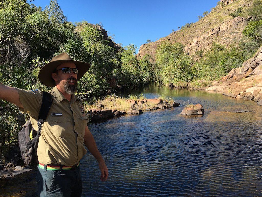 Spirit of Kakadu Adventure Day Trip
