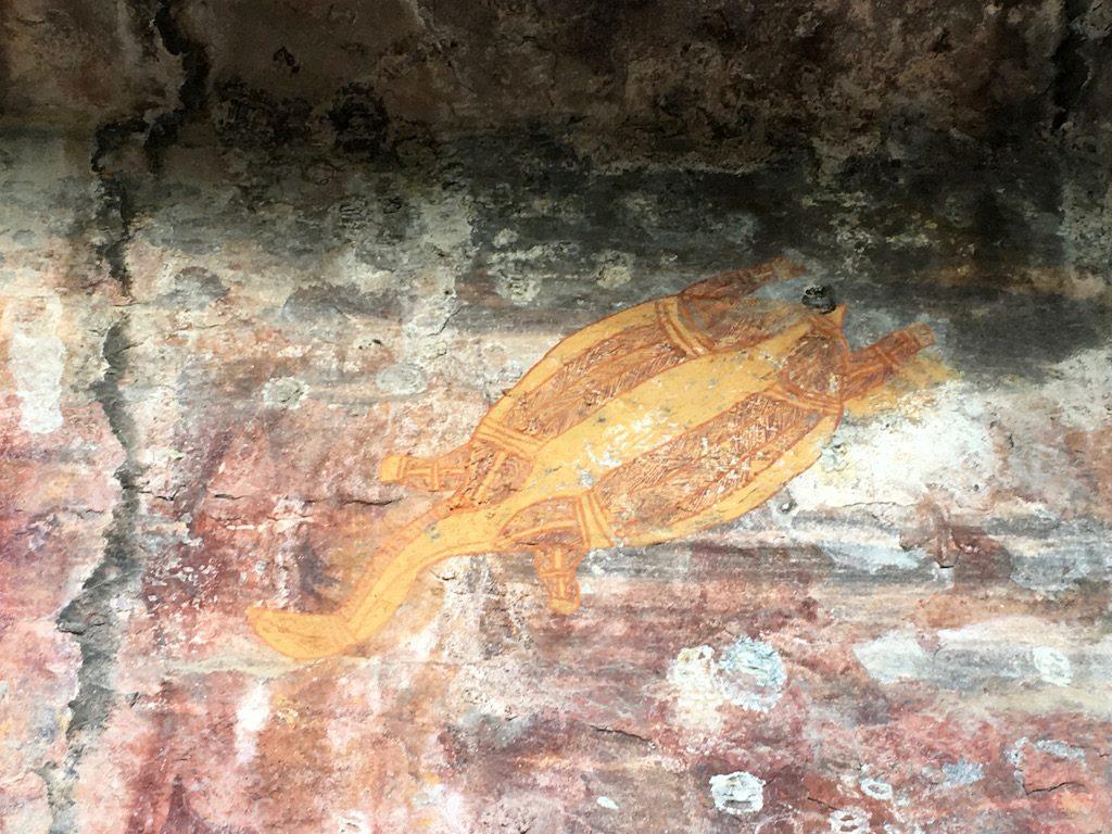 Ubirr Rock Art, Kakadu