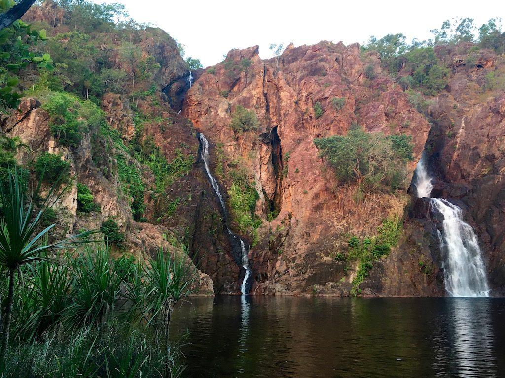 Wangi Falls, Litchfield National Park