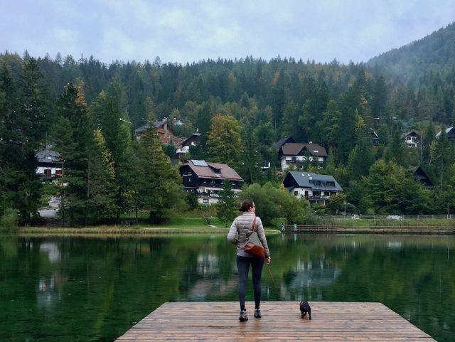 Lake Jesna
