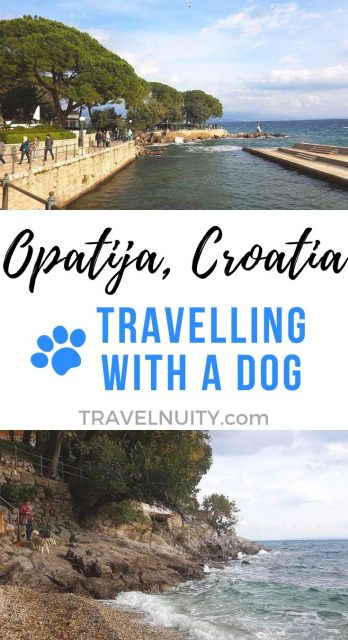 Opatija Dog-Friendly Travel