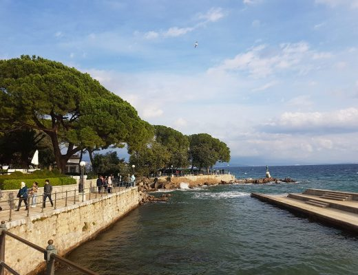 Things to do in Opatija
