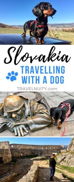 Slovakia Dog-Friendly Travel
