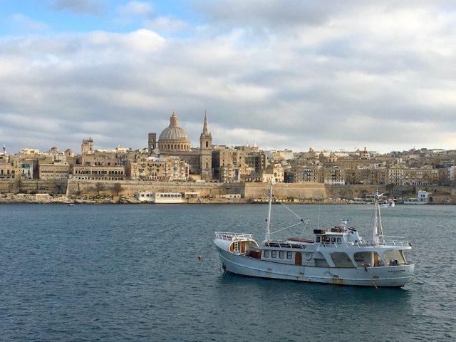 pet travel Malta