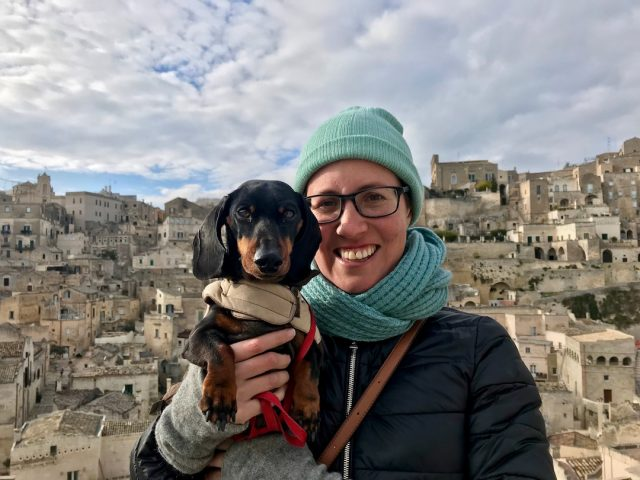 Dog-friendly things to do in Italy