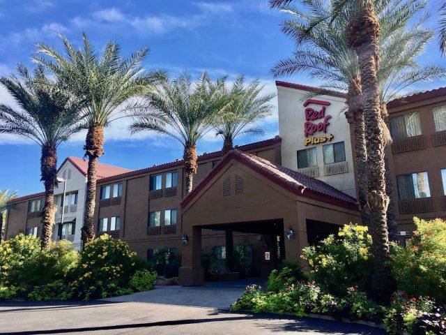 pet friendly hotel chains usa