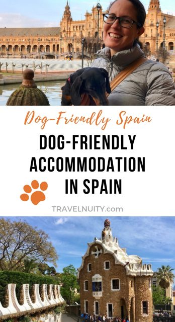 Dog-Friendly Accommodation in Spain