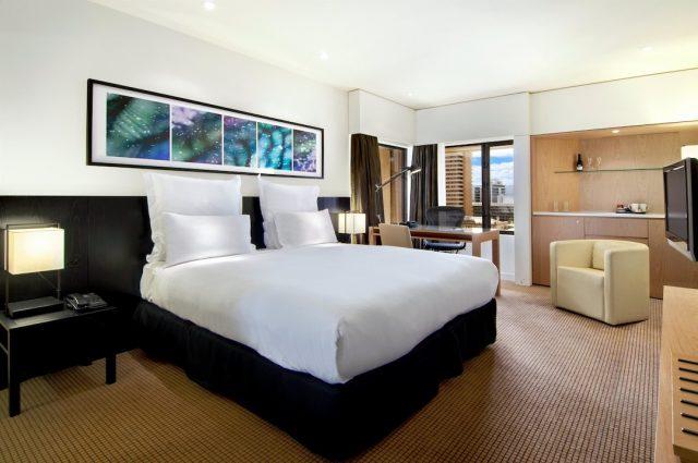 Dog-friendly luxury hotels Adelaide