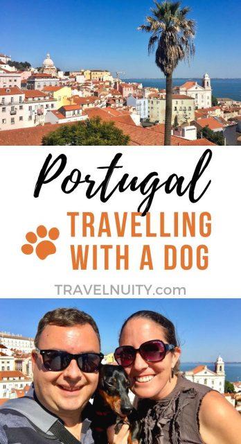 Dog-Friendly Portugal
