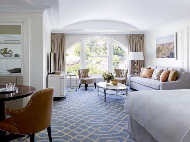 Dog-friendly luxury hotels Sydney