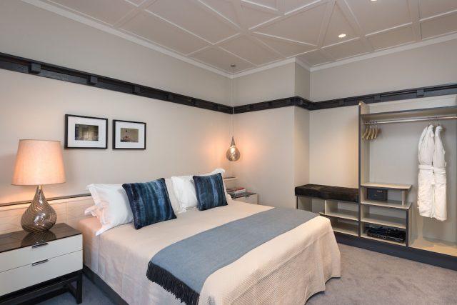 Dog-friendly luxury hotels Brisbane