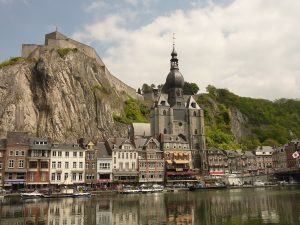 Dog-Friendly Dinant