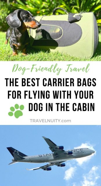 Best Dog Carrier Bags