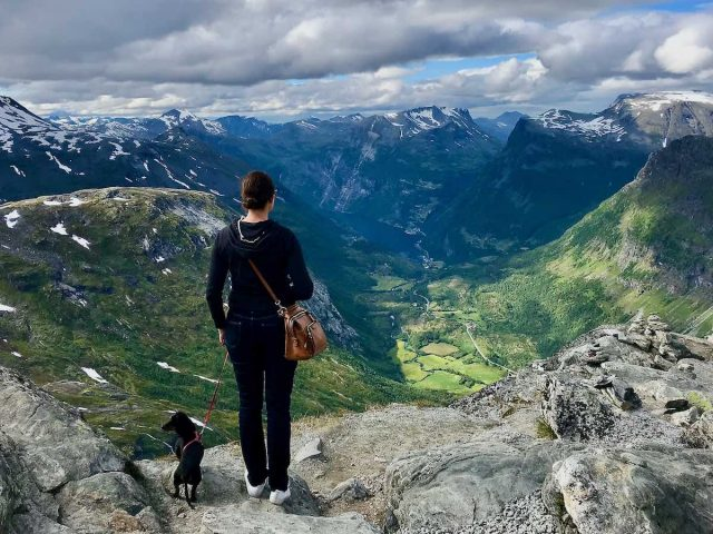 Dog-friendly things to do in Norway